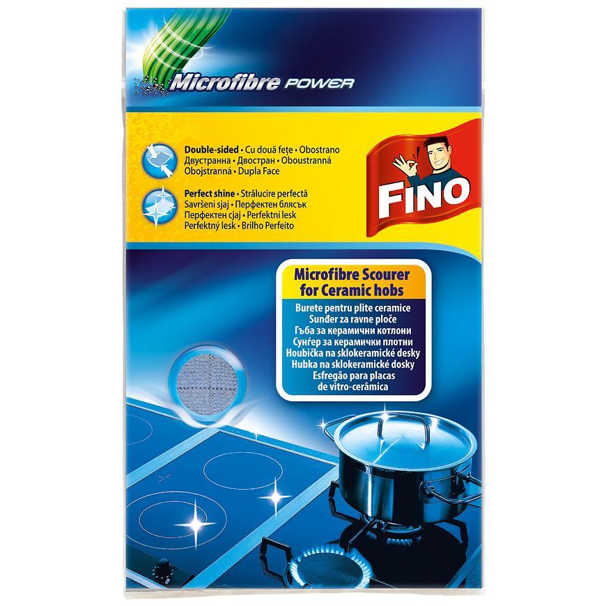Houbička Fino na sklokeramické desky