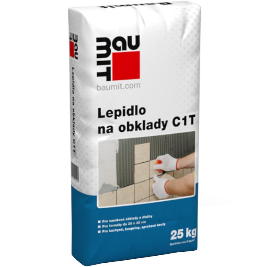 Baumit Lepidlo C1T 25kg