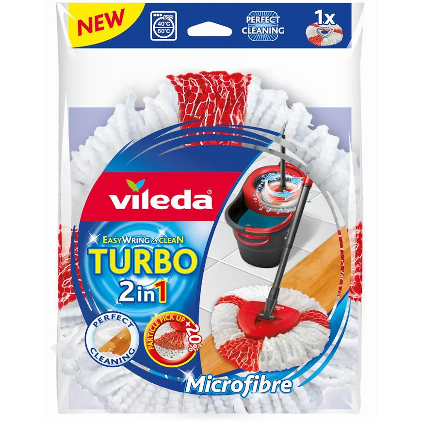 Náhrada Do Easy Wring And Clean Turbo