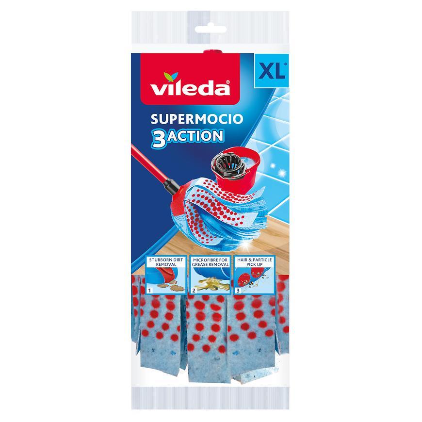 3action Velour Náhrada