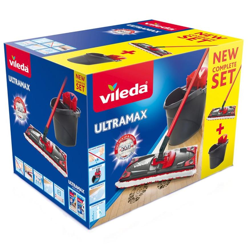 Ultramax Box Vileda