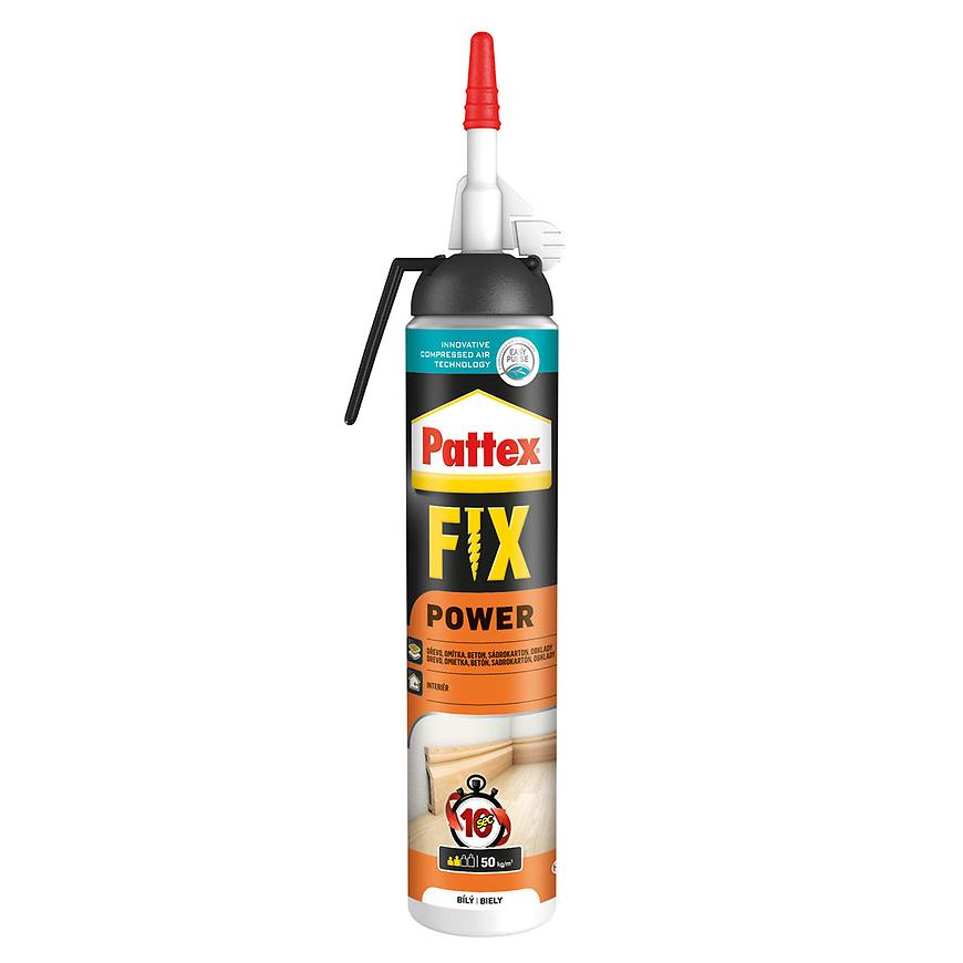 Pattex power fix pl500 250g pp