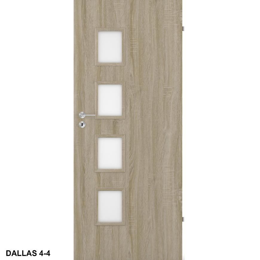 Interiérové dveře Dallas