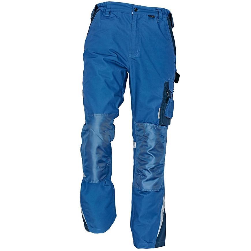 Allyn kalhoty do pasu modrá 60