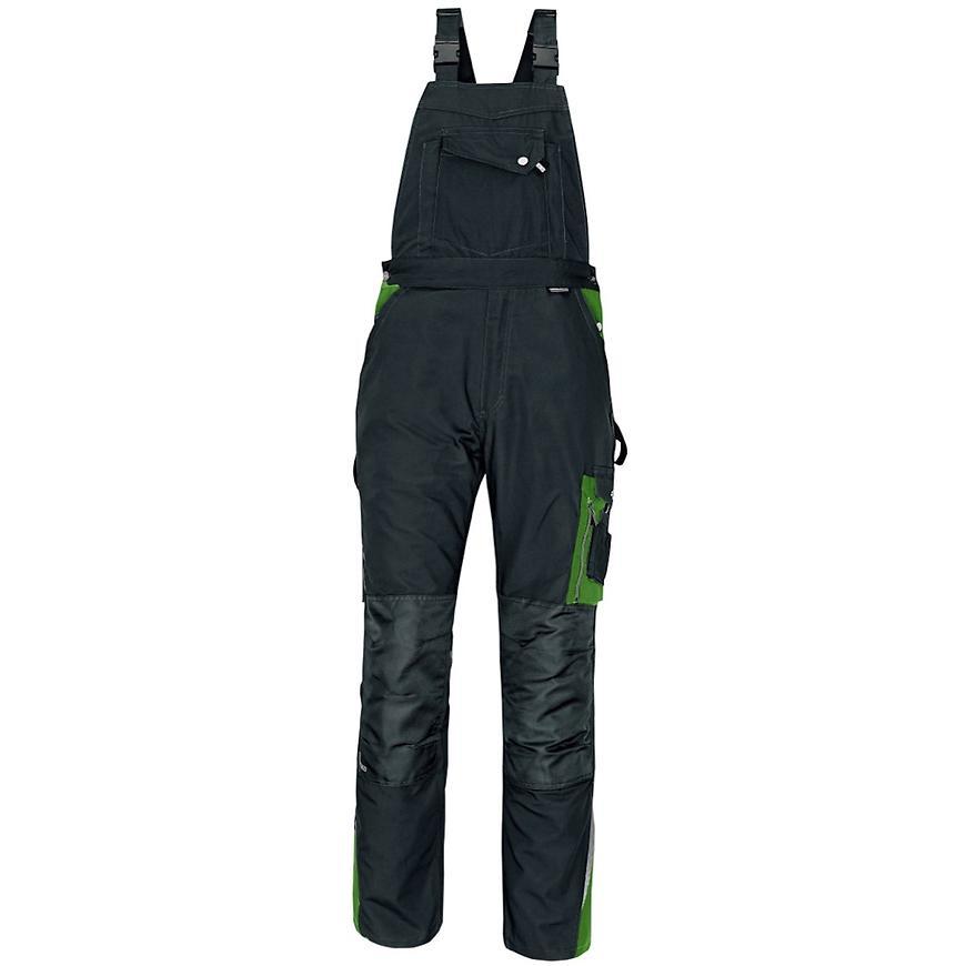 Allyn kalhoty lacl zelená 62