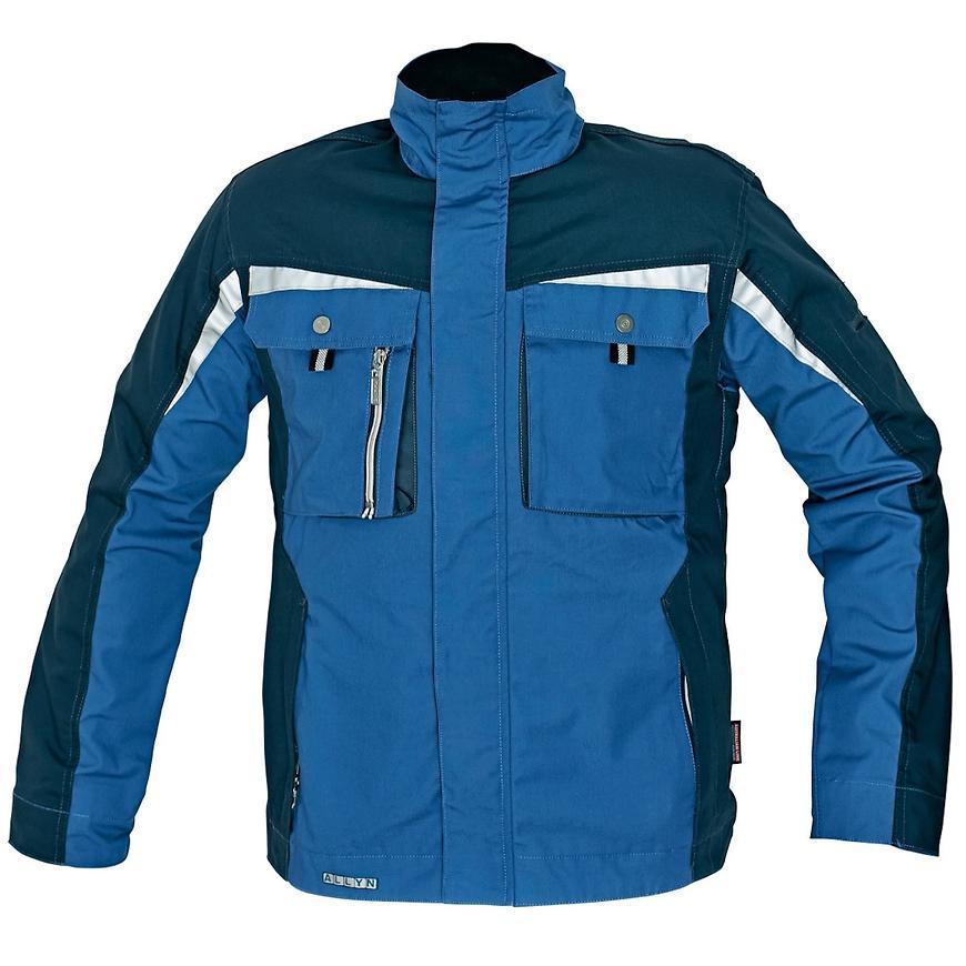 Allyn bunda modrá 50