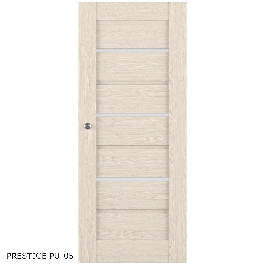 Posuvné dveře Prestige PU
