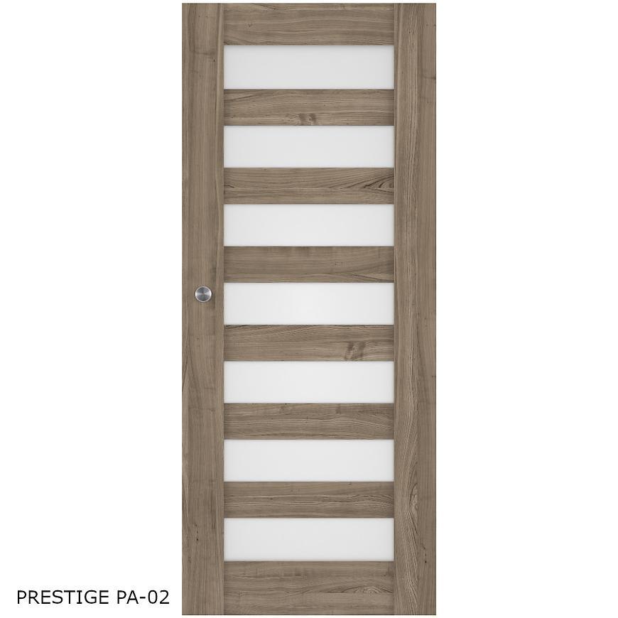 Posuvné dveře Prestige PA