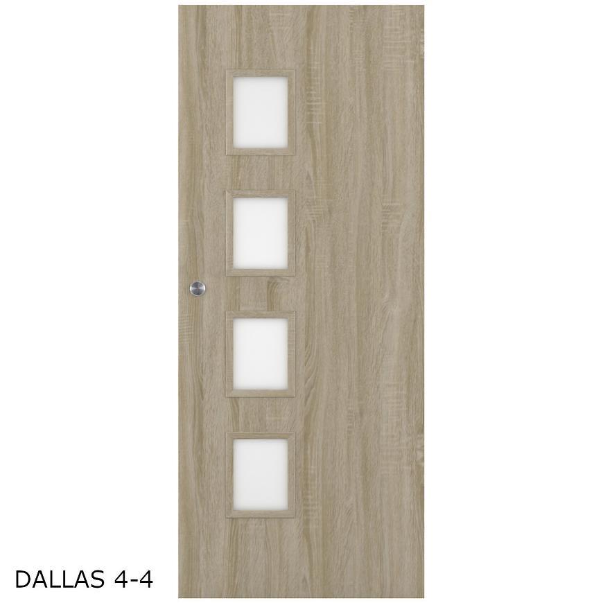 Posuvné dveře Dallas