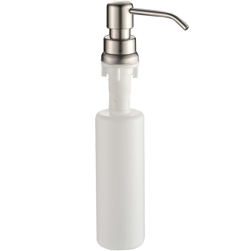 Dávkovač tekutého mýdla Inox