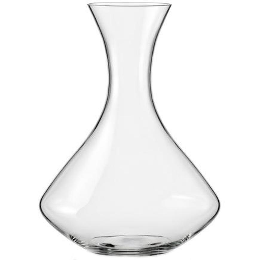 Bohemia karafa na víno Dekanter 1,5l