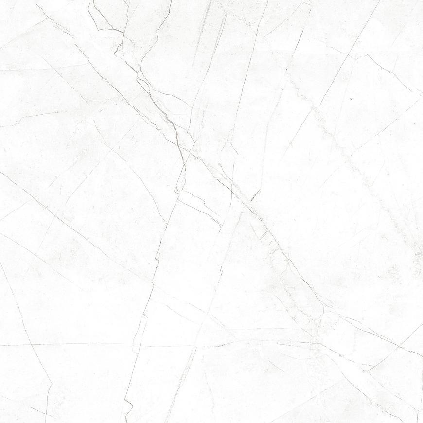 Dlažba Sound White 45/45