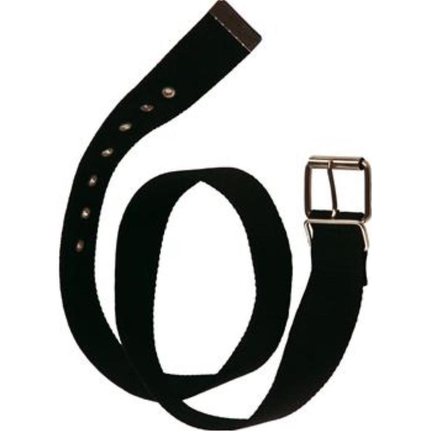 Cerva classic pásek 135 cm černá
