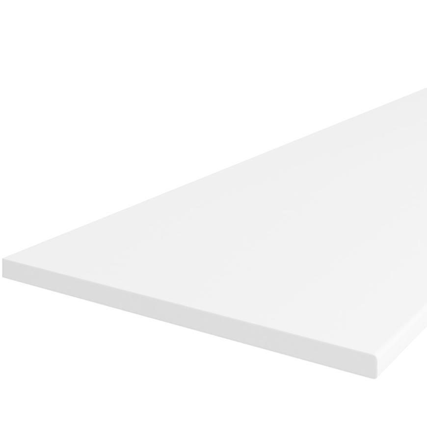 Pracovní deska 60cm bílá