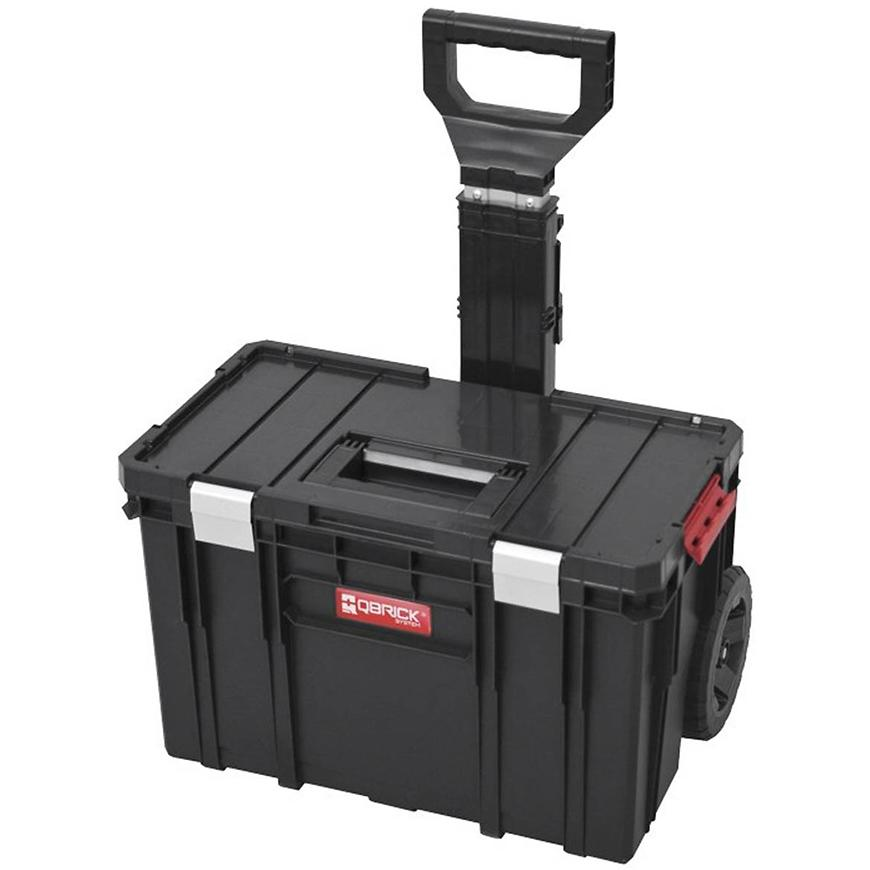 Qbrick system two cart