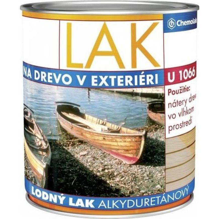 Chemolak Lodny Lak U1066 2,5l