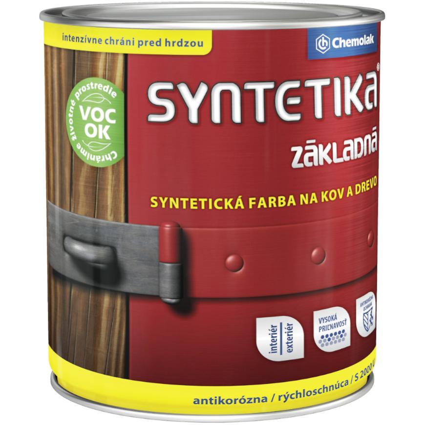 Syntetika Zaklad. 0840 0,6l