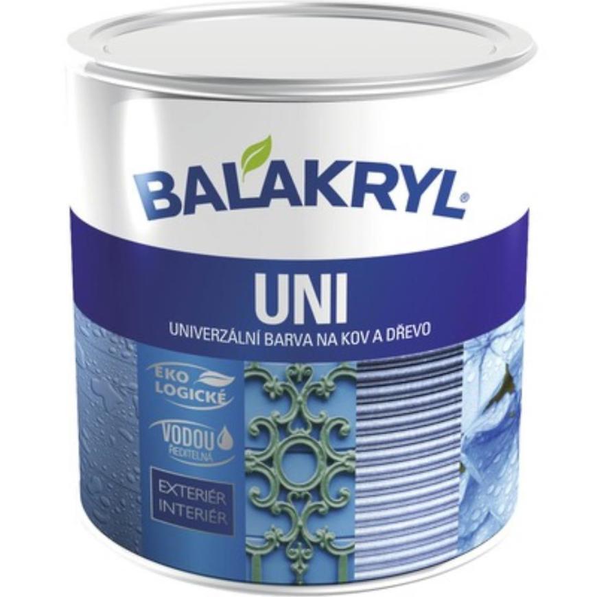 Balakryl uni mat 0,7kg 0250