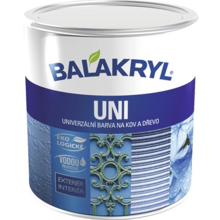 Balakryl uni mat 0225 0,7kg