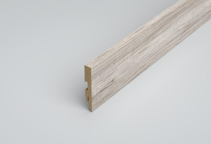 Podlahová lišta Prestige MDF Dub Boster 2223877