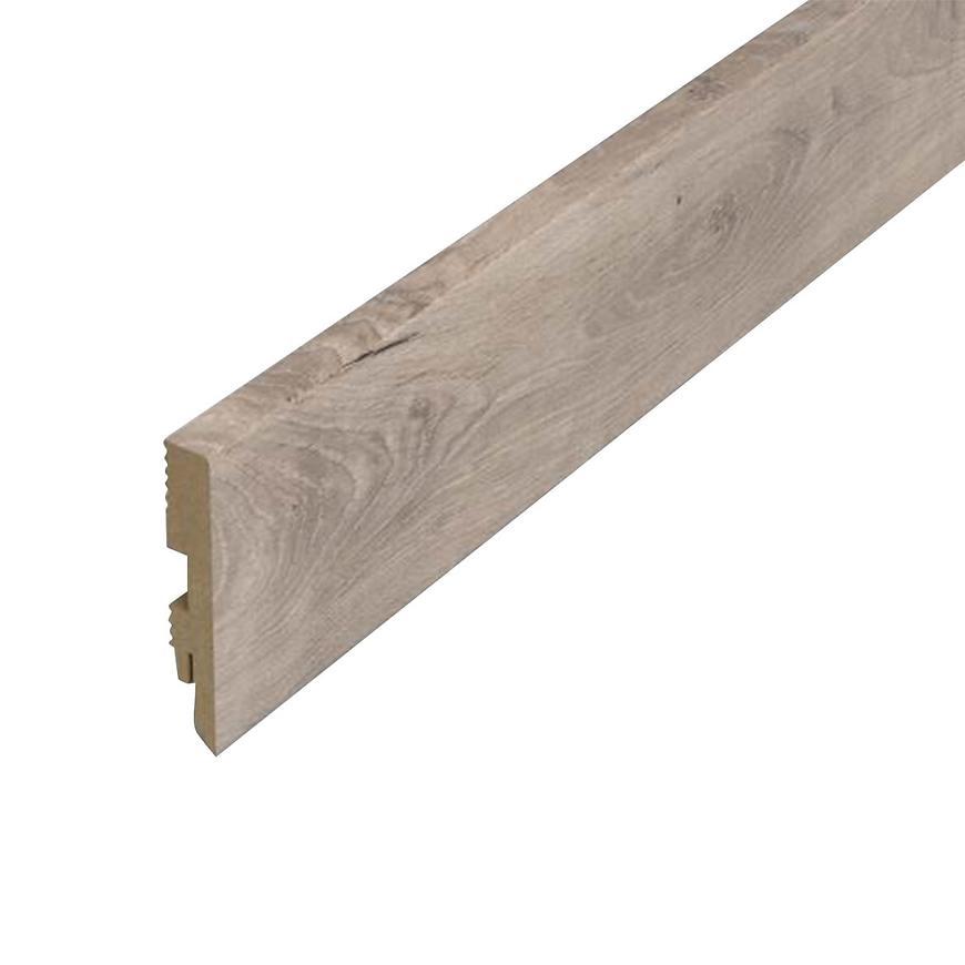Podlahová lišta Prestige MDF Dub Lozano 2223751