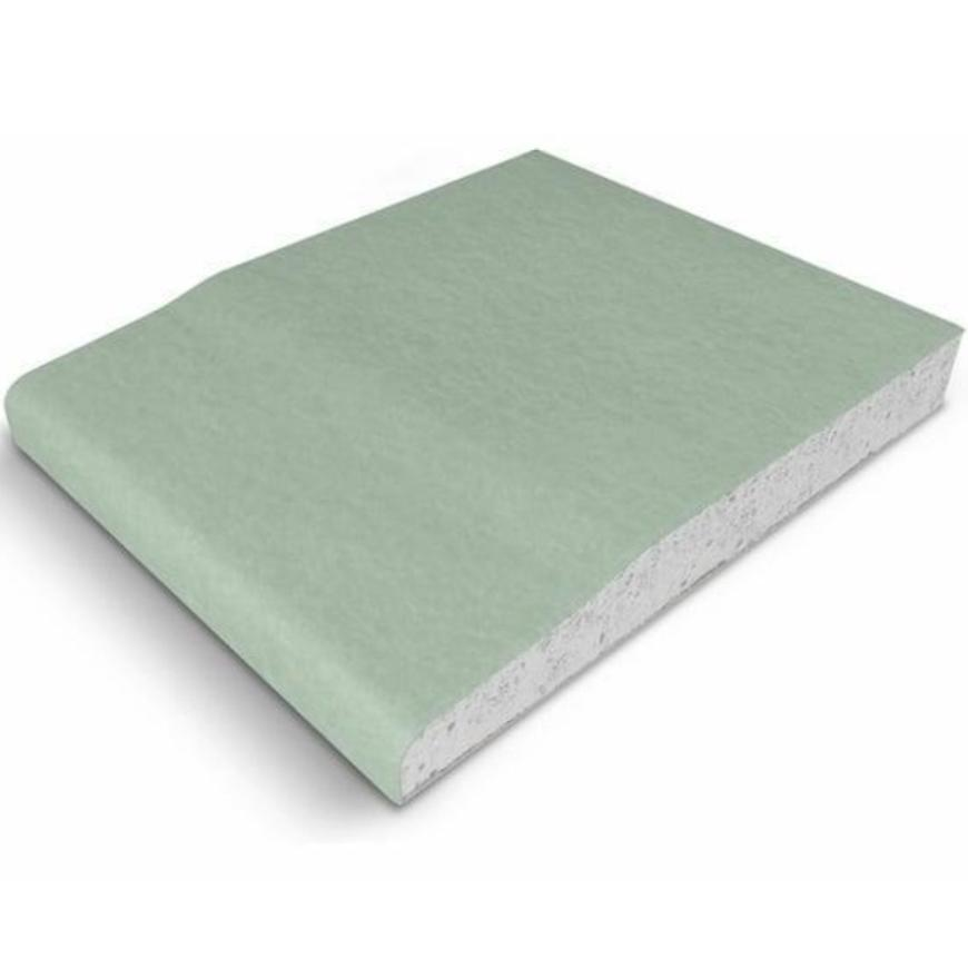 Sádrokartonová deska odolná proti vlhkost 12,5x600x1200mm
