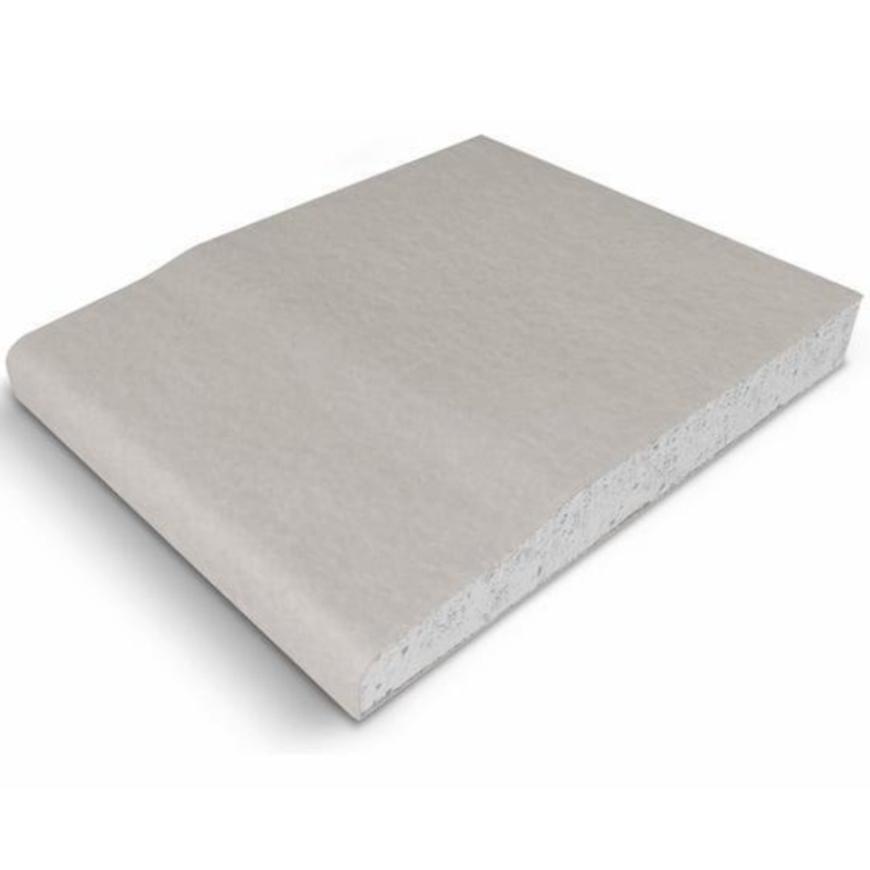 Sádrokartonová deska standardní bílá 12,5x600x1200mm
