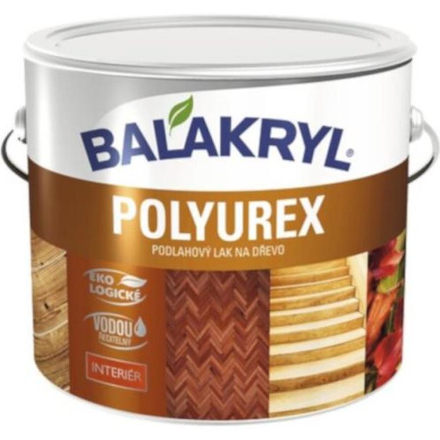 Balakryl Polyurex 2,5kg lesk