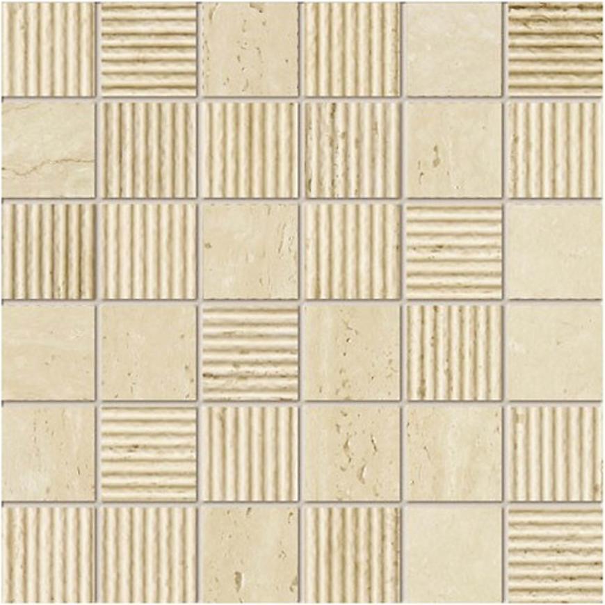 Mozaika Ms. Travertine 2A 29,8/29,8