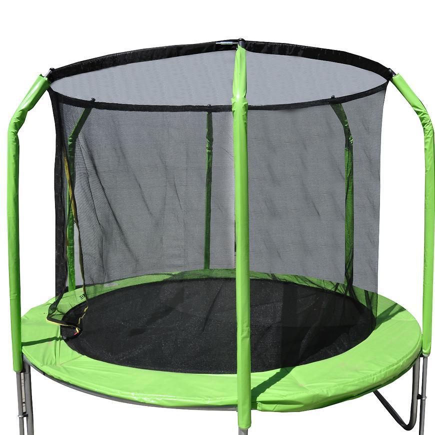 Ochranná sít na trampolinu 244cm