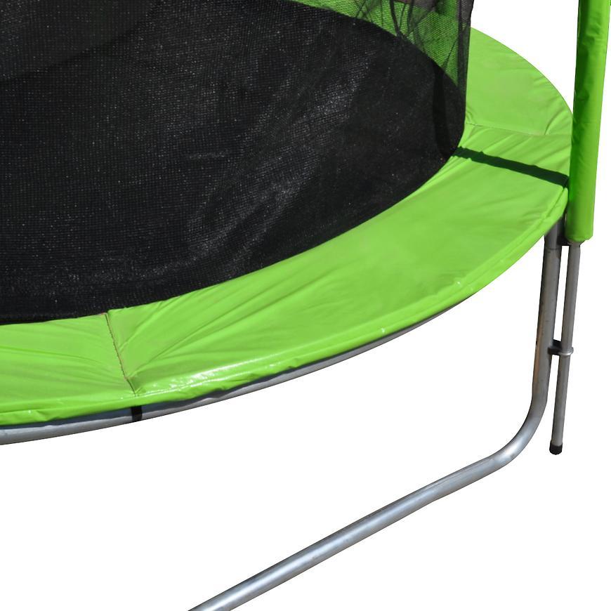 Ochranný kryt pružin pro trampoliínu 244cm