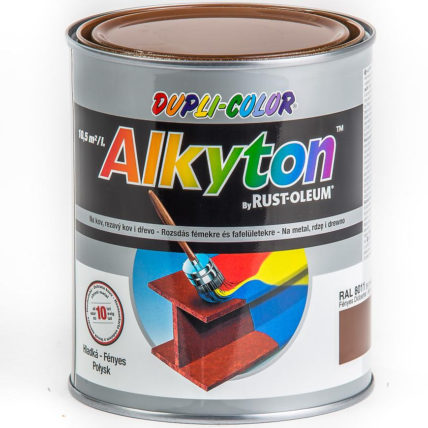 Alkyton leskly 7776 ori.hneda 750ml