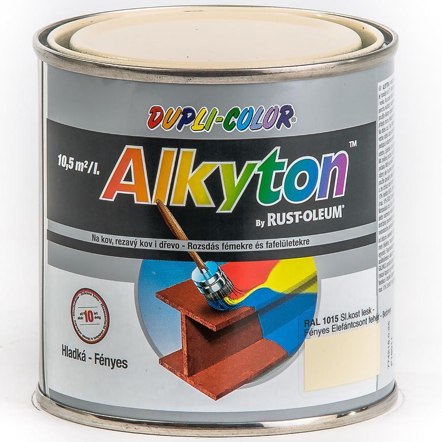 Alkyton ral1015 lesk 250ml