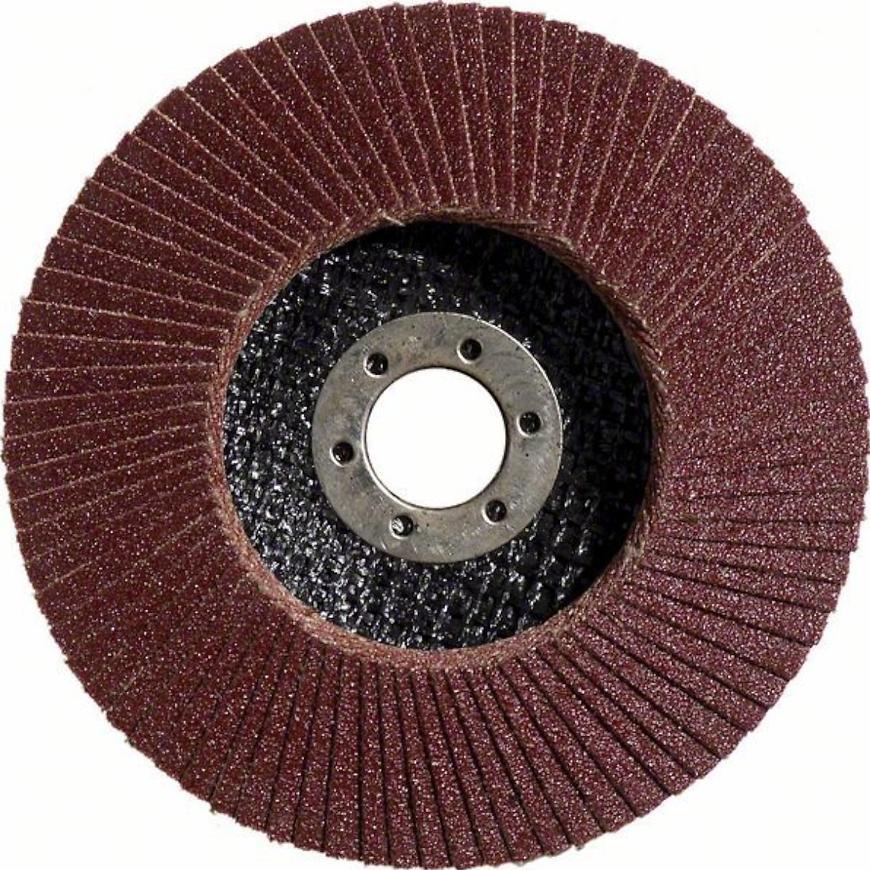 Lamelový brusný kotouč x431 40 - 115