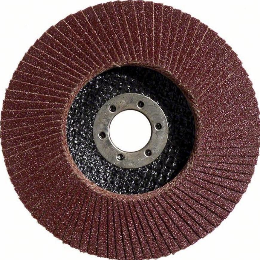 Lamelový brusný kotouč x431 60 - 115