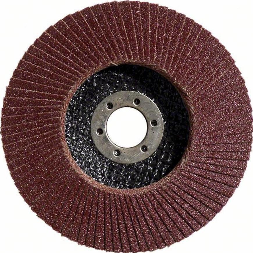 Lamelový brusný kotouč x431 40 - 125