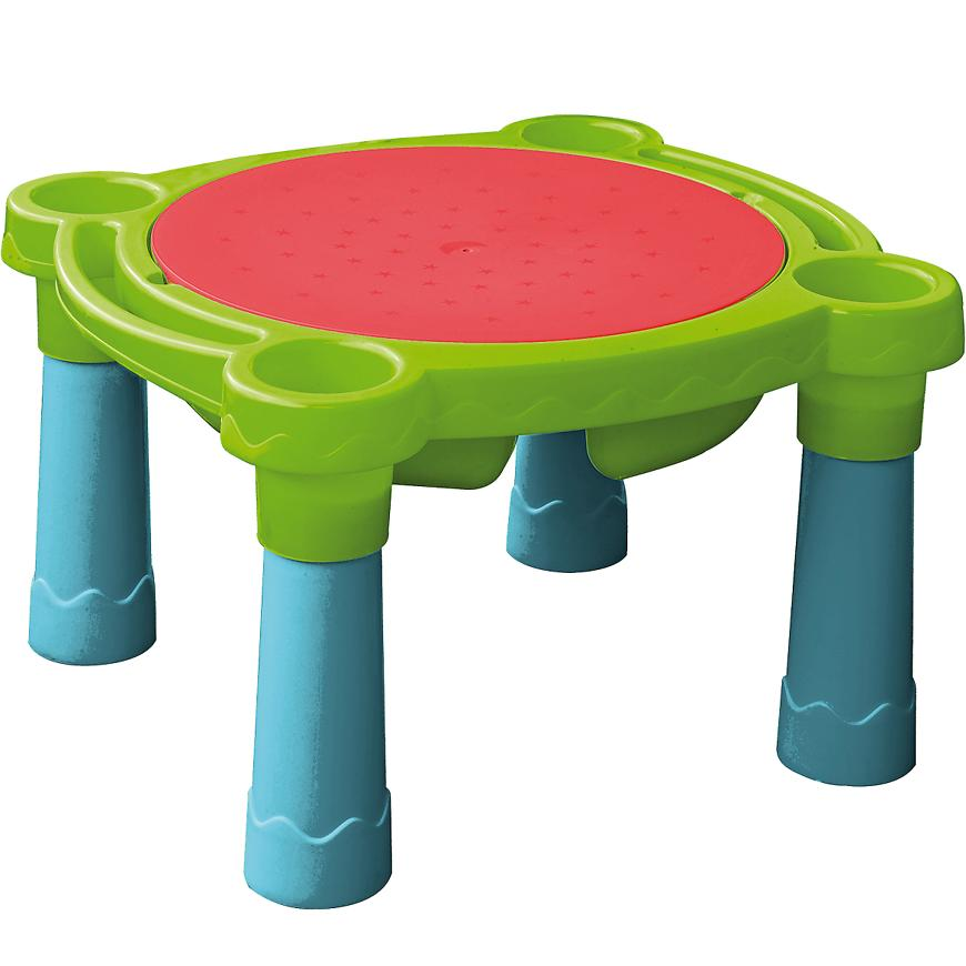 Stůl písek / voda 73,5x66x44 625161