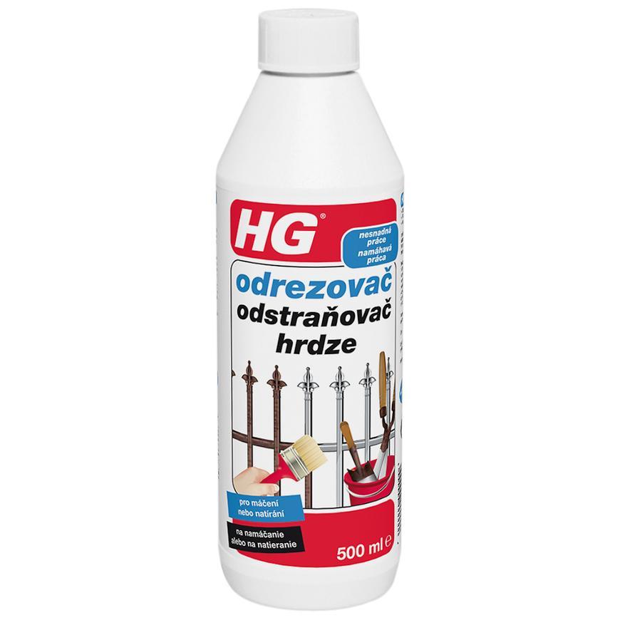 HG odrezovač koncentrát 500ml