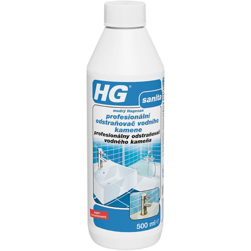HG modrý hagesan 500ml