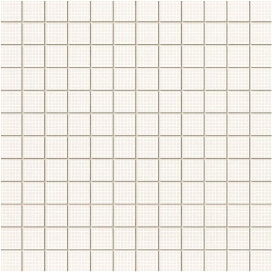 Mozaika Vampa white 29,8/29,8