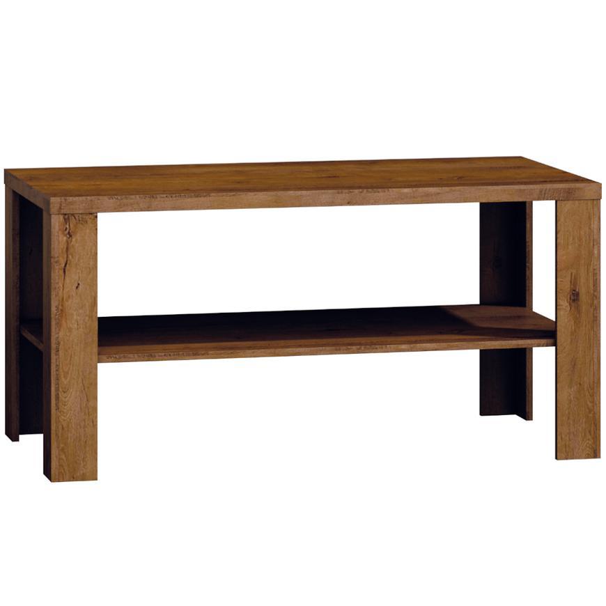 Konferenční stolek velký Antica A13 Dub Lefkas