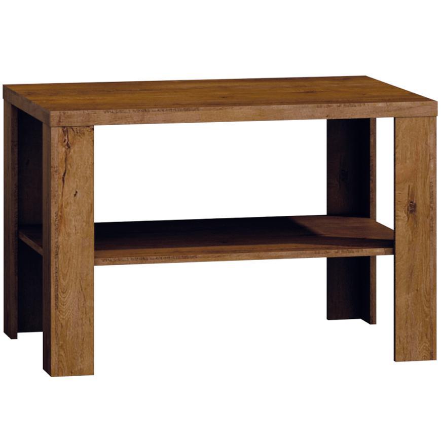Konferenční stolek maly Antica A14  Dub Lefkas