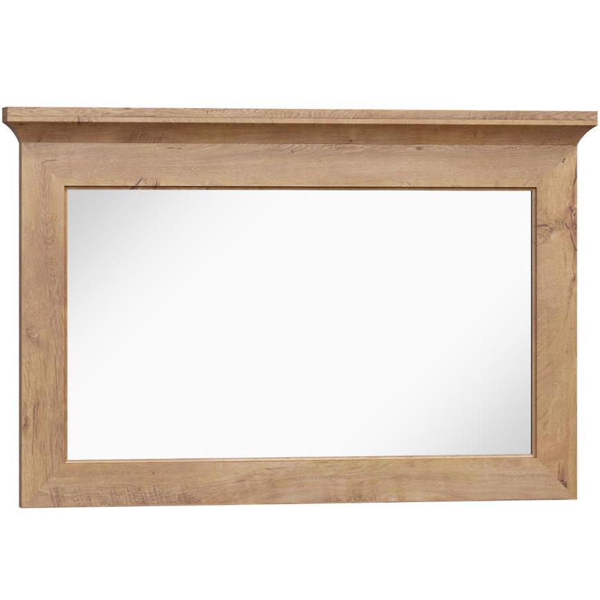 Zrcadlo Antica A8 Jasan Světlý