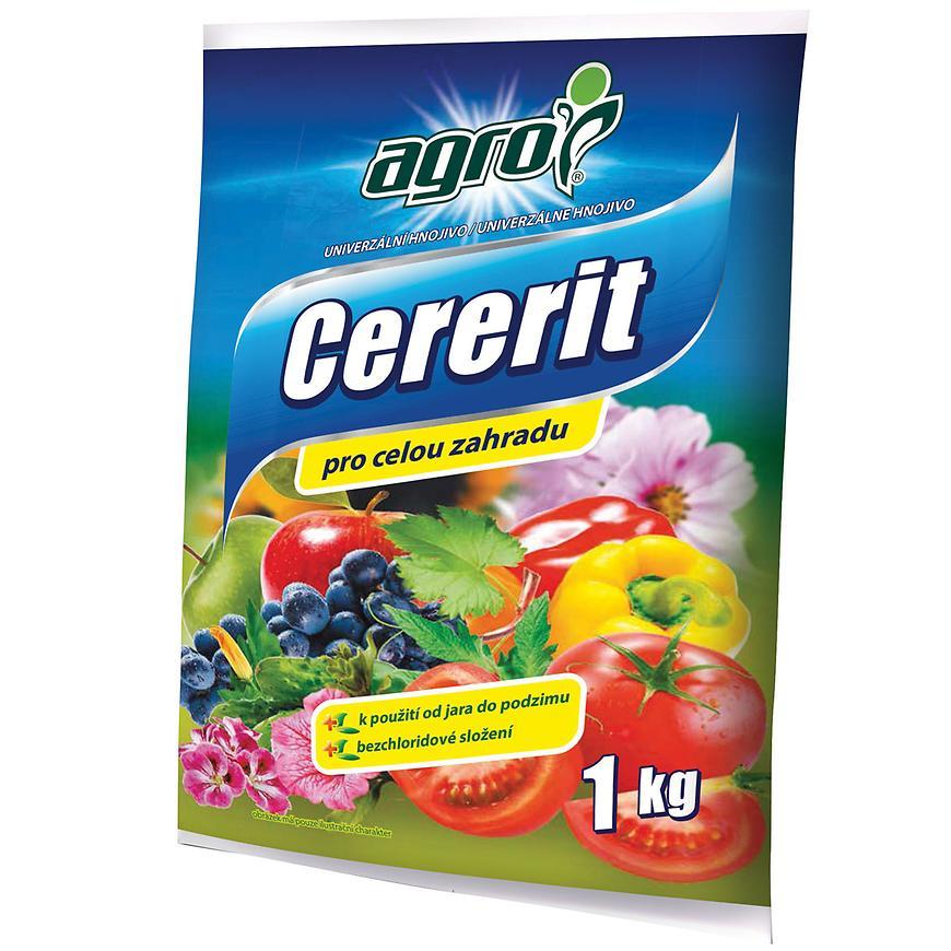 Univerzální hnojivo Agro, 1 kg