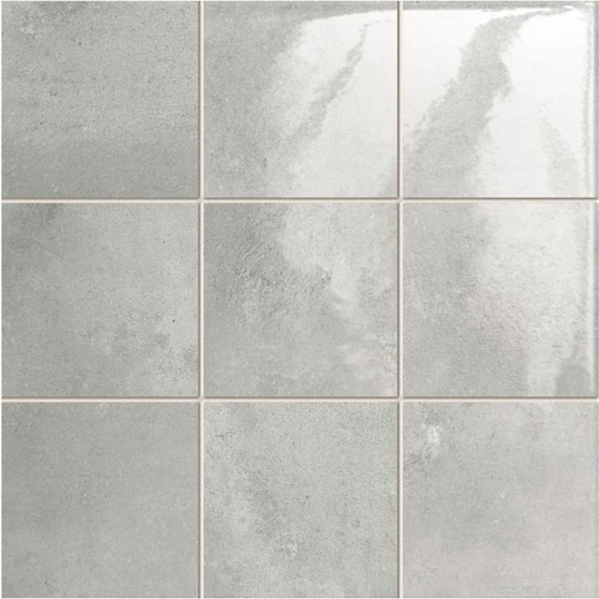 Mozaika Epoxy graphite 1 29,8/29,8