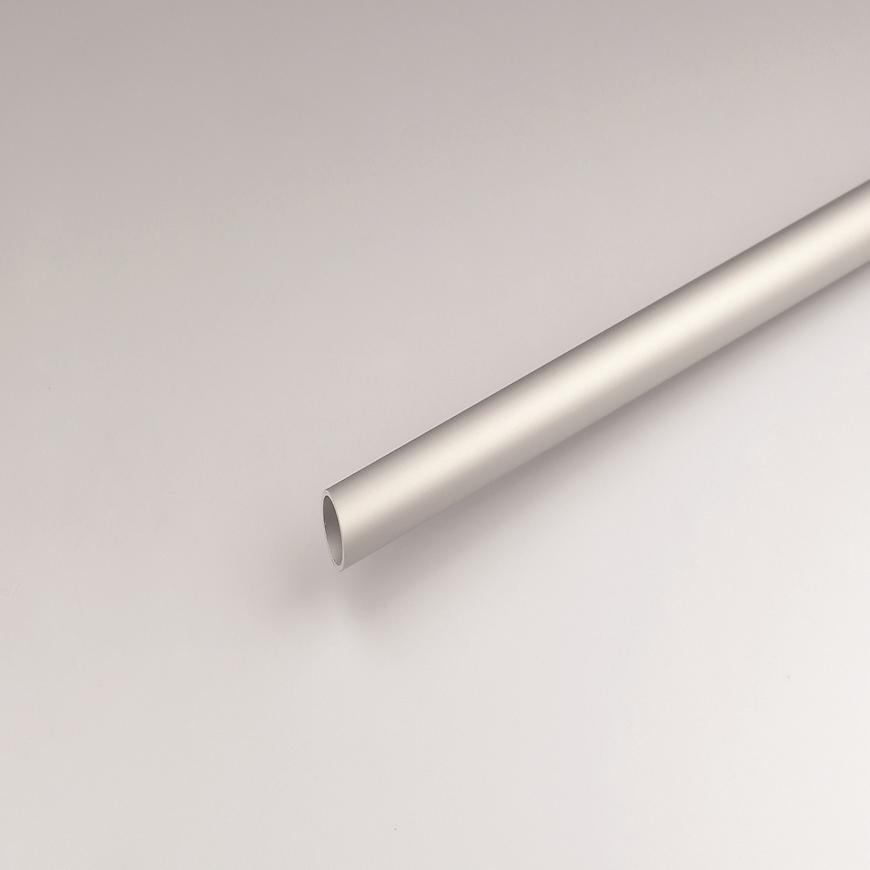 Profil Kulatý ALU Merc 8x1000