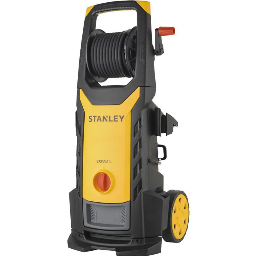 Vysokotlaký čistič 145BAR Stanley SXPW21HE