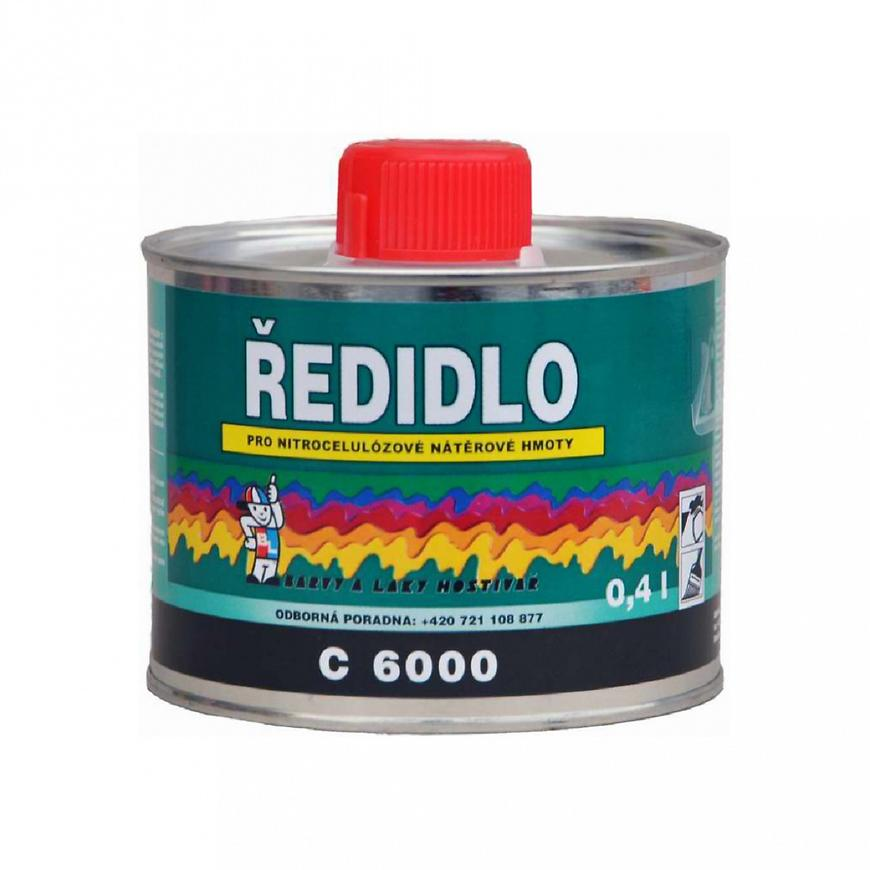 ŘedidloC6000 0,4l