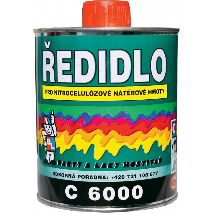 ŘedidloC6000 0,7l