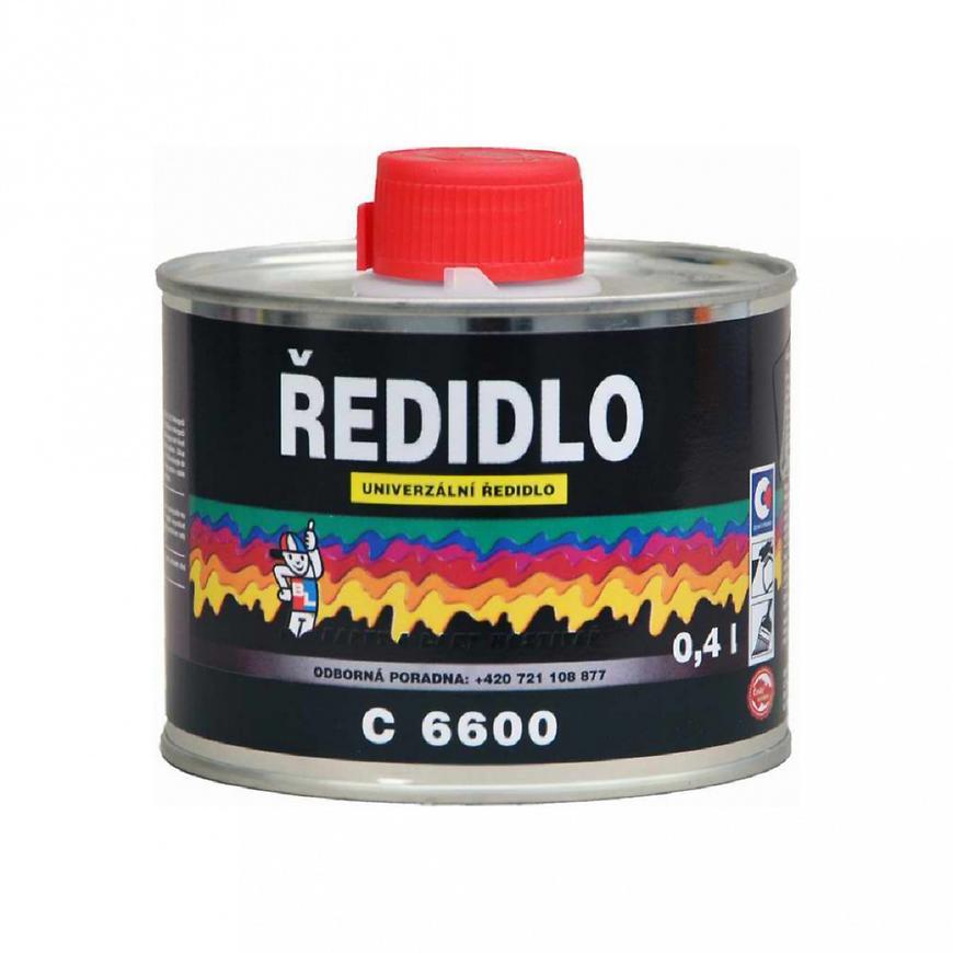 ŘedidloC6600 0,4l